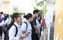 Tuyển sinh vào lớp 10: Hơn 400 thí sinh bỏ môn thi đầu tiên ở Hà Nội