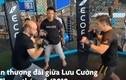 Video: 2 lần Lưu Cường gây xôn xao làng võ Việt