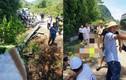 Xe du lịch lao xuống vực ở Quảng Bình, đã có 13 người tử vong