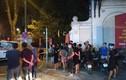 Ảnh hiện trường tang thương vụ sập thang lắp kính ở Hà Nội, 3 người chết