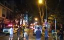 Sập thang lắp kính ở Hà Nội: Danh tính 4 người tử vong