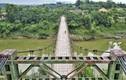 Cầu treo 128 tỷ sắp bị dỡ sau 20 năm sử dụng