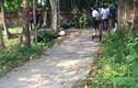 Nam thanh niên nghi ngáo đá bị bố chém tử vong vì thách thức