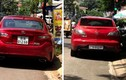 Lexus dùng biển số giả ở Gia Lai: Xử phạt chủ xe thế nào?