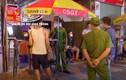Video: 'Ma men' chửi phóng viên khi bị kiểm tra nồng độ cồn tại chốt 141
