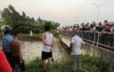 Bị ngã xuống sông, 3 ông cháu tử vong thương tâm