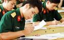 """Điểm chuẩn ĐH-CĐ 2020: Trường quân đội, công an nào nằm """"top""""?"""