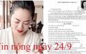 Tin nóng ngày 24/9: Truy nã nữ GĐ xinh đẹp chiếm đoạt hàng trăm tỷ