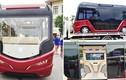 Bus điện Vingroup sắp hoạt động: Lộ trình, giá vé thế nào?