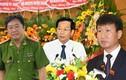 Chân dung các tân Chủ tịch tỉnh vừa được bổ nhiệm