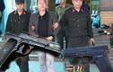 Đại ca giang hồ nã súng vào nhà con nợ: Truy tìm nguồn súng đạn