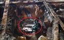 Hà Nội: Phát hiện quả bom lớn khi thi công trụ sở ở Cửa Bắc