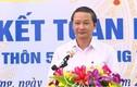 Ông Đỗ Minh Tuấn đắc cử Chủ tịch UBND tỉnh Thanh Hoá