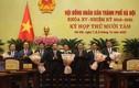 Bổ nhiệm 5 tân Phó Chủ tịch UBND TP Hà Nội nhiệm kỳ 2016 - 2021