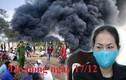 Tin nóng ngày 17/12: Nghi phạm trọc đầu chém chết người rồi đốt thi thể
