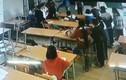 Khởi tố phụ huynh xông vào trường đánh học sinh lớp 6 bị thương
