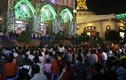 TP HCM đông vui, nhộn nhịp trong đêm Giáng sinh