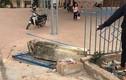 Sập cổng trường đè chết học sinh ở Đắk Nông: Trách nhiệm hiệu trưởng thế nào?
