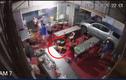 Công an đang xử lý vụ nhóm côn đồ vô cớ đánh người dân nhập viện