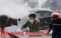 Tin nóng ngày 9/2: Đối tượng say rượu, vác dao đuổi chém CSGT