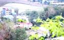 Video: Mê mẩn 'lạc' vào cánh rừng Sau Sau đỏ nơi biên giới Cao Bằng