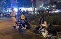 Sau va chạm giao thông, người đàn ông bị đâm nhập viện