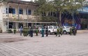 Cháy phòng kế toán nhà trường khiến 1 người tử vong
