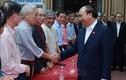 Cử tri nhất trí giới thiệu Chủ tịch nước Nguyễn Xuân Phúc ứng cử đại biểu Quốc hội
