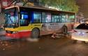 Xe buýt va chạm với xe máy khiến 1 người tử vong
