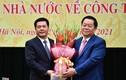 Lễ nhậm chức của tân Bộ trưởng Công Thương Nguyễn Hồng Diên
