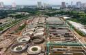 Nhà máy 800 triệu USD có cứu được những dòng sông của Hà Nội?