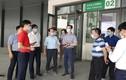Bệnh viện dã chiến ở Hà Nam bắt đầu tiếp nhận các ca F1