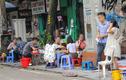 Tạm dừng hoạt động quán ăn, uống đường phố, trà đá, cà phê vỉa hè ở Hà Nội