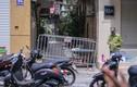 Hà Nội phong tỏa ngõ 94 Bùi Thị Xuân nơi ở của nhân viên quán bar nhiễm COVID-19