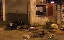 Nghi do mâu thuẫn, ô tô và chạm xe máy khiến 2 người tử vong