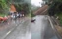 Xe máy đấu đầu ô tô khiến 2 người tử vong tại chỗ