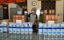 Cận cảnh lô ma tuý khủng gửi từ Hà Lan về sân bay Nội Bài