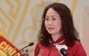 Bà Lâm Thị Phương Thanh làm Phó Chánh Văn phòng Trung ương Đảng