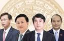 4 Bí thư Tỉnh ủy không phải người địa phương do Bộ Chính trị điều động