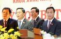 Chân dung 15 Chủ tịch UBND tỉnh được Thủ tướng phê chuẩn