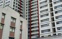 Bé trai 3 tuổi rơi từ tầng cao chung cư xuống đất tử vong