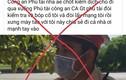 Bình Định: CSGT Tuy Phước lên tiếng về clip tài xế tố bị bóp cổ