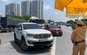 Đóng cửa ngõ, cấm xe cá nhân ra vào thành phố Hà Nội