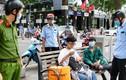 Hà Nội: Công bố mức xử phạt vi phạm trong phòng chống dịch