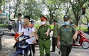 2 ngày giãn cách xã hội, Hà Nội xử phạt gần 700 triệu đồng