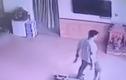 Người phụ nữ bị chém nhập viện tại nhà nghỉ