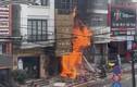 Video: Cháy cửa hàng gas, có nhiều tiếng nổ kinh hoàng như bom