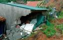 Sập nhà do mưa lớn khiến 3 người chết, 1 người bị thương