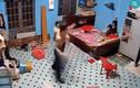 Video: Đánh mẹ dã man vì mượn điện thoại không được