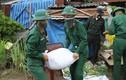 Bộ đội hỗ trợ tận nhà, người dân TP HCM an tâm chống dịch